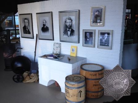 Bild Museum für Kaffeetechnik Emmerich