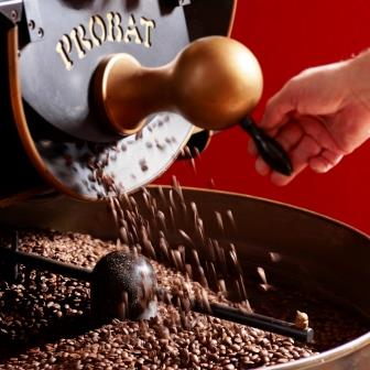 Bild EOS Kaffeerösterei Rietberg