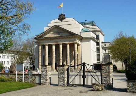 Bild Landestheater Detmold