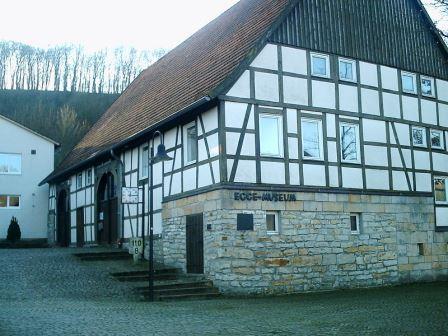 Bild Eggemuseum Bessenhof Altenbeken