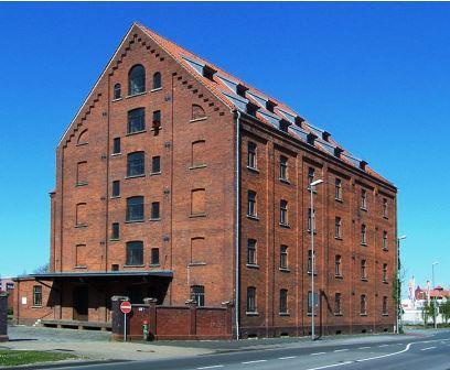 Bild Tabakmuseum Bünde
