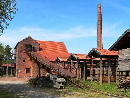 Bild LWL Industriemuseum Lage