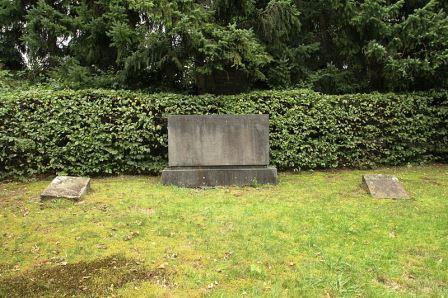 Bild Jüdischer Friedhof Remscheid Lüttringhausen