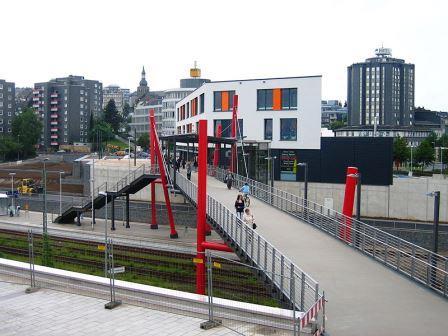 Bild Brücken Center Remscheid