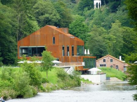 Bild Brückenpark Müngsten