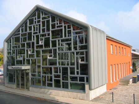 Bild Museum Plagiarius Solingen