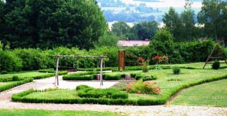 Bild Erlebnisgarten Zwickau