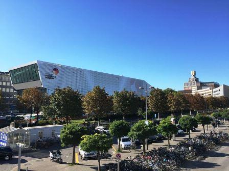Bild Deutsches Fußballmuseum Dortmund