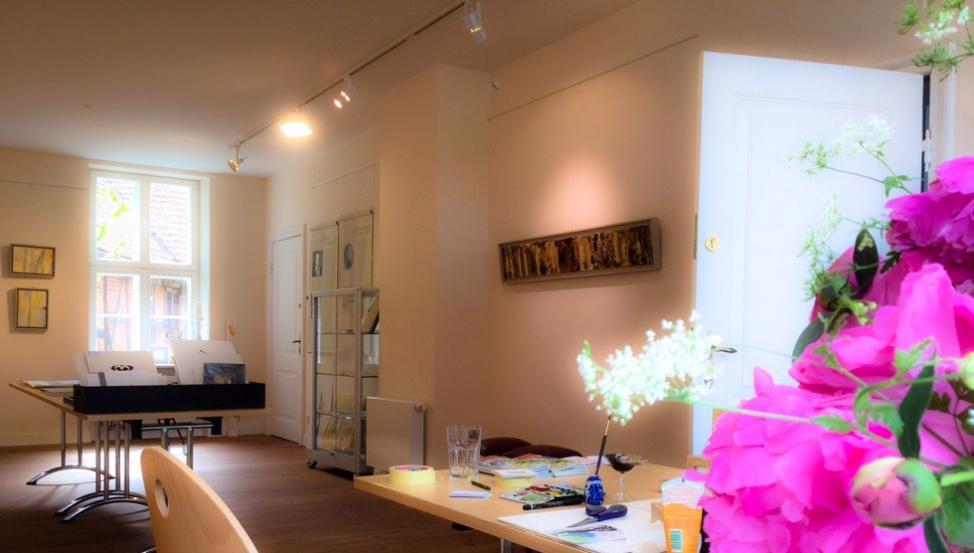 Bild Kleine Galerie am Schloss Ludwigslust