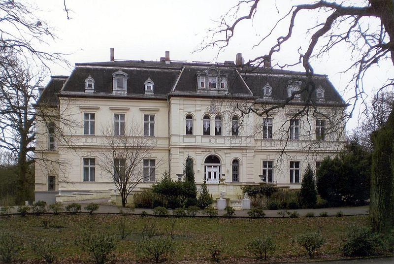 Bild Schloss Schönfeld Steinfeld