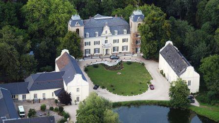 Bild Burg Flamersheim