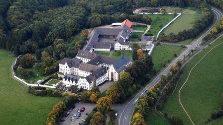 Bild Abtei Mariawald Heimbach