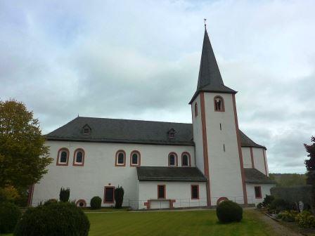 Bild Kloster Niederehe