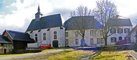 Bild Kloster Reichenstein Monschau