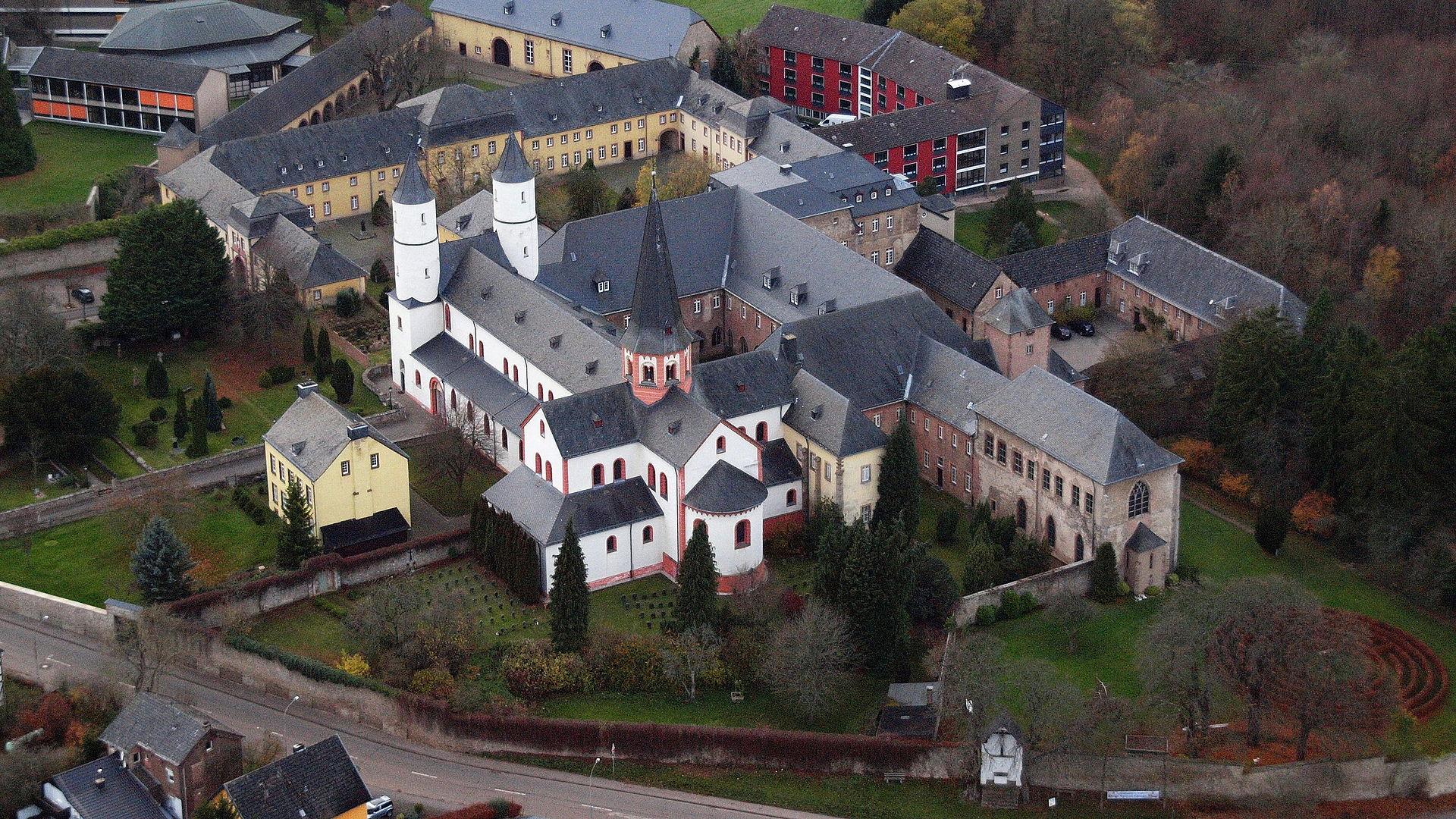 Bild Kloster Steinfeld