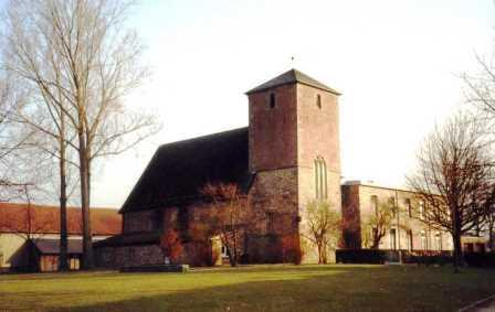Bild Kloster St. Jöris