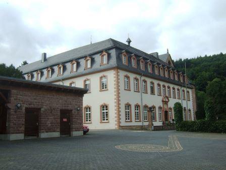 Bild Kloster St. Thomas