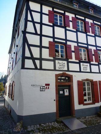 Bild Eifelmuseum Blankenheim