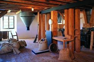 Bild Historische Mühle Birgel