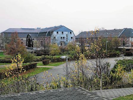 Bild Museum Zinkhütter Hof Stolberg