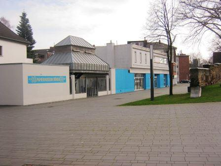 Bild Papiermuseum Düren
