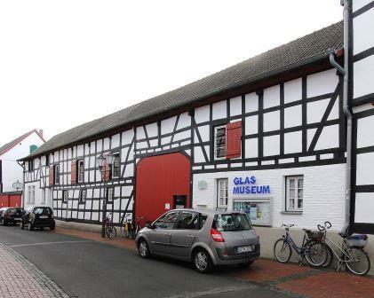 Bild Glasmuseum Rheinbach