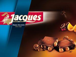 Bild Schokoladen Museum der Chocolaterie Jacques Eupen