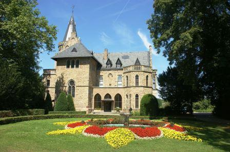 Bild Schloss Sinzig