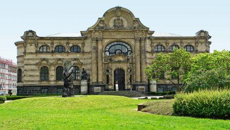 Bild Leopold Hoesch Museum Düren