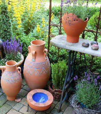 Bild Keramikatelier Günther Euskirchen