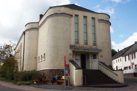 Bild Maarmuseum Manderscheid