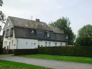 Bild Naturhaus Seebend Monschau Höfen