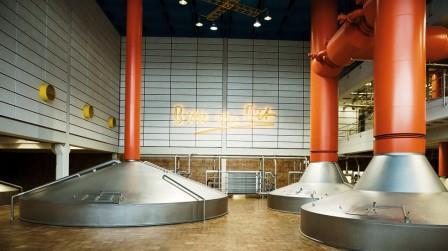 Bild Brauerei Bitburg
