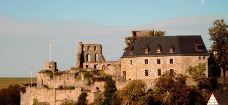Bild Burg Kastellaun