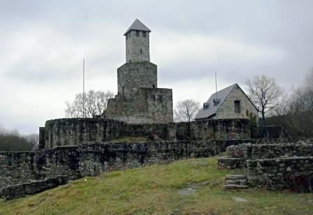 Bild Burg Grimburg