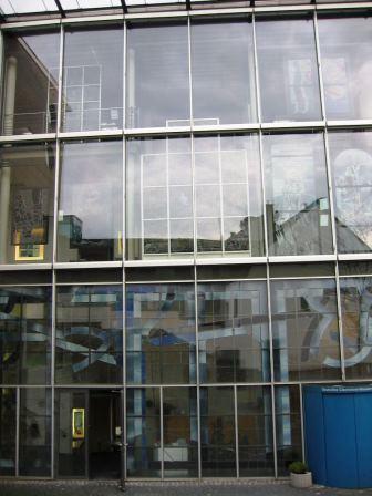 Bild Deutsches Glasmalerei Museum Linnich