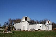 Bild Sternwarte Peterberg