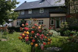 Bild Hunsrücker Hexenhaus Mannebach