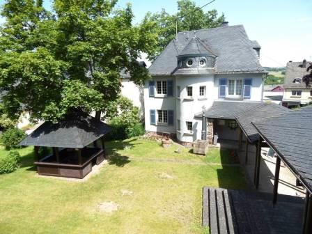 Bild Hochwaldmuseum Hermeskeil