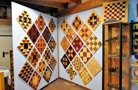 Bild Intarsienmuseum Mermuth