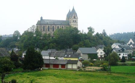 Bild Kloster Ravengiersburg