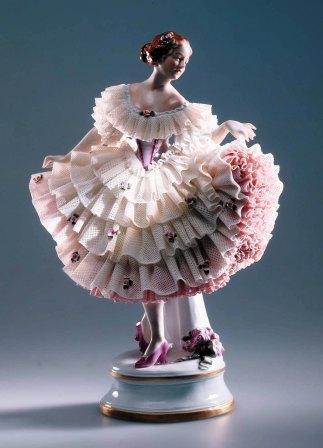 Bild Sitzendorfer Porzellanmanufaktur