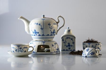 Bild Wallendorfer Porzellan Manufaktur