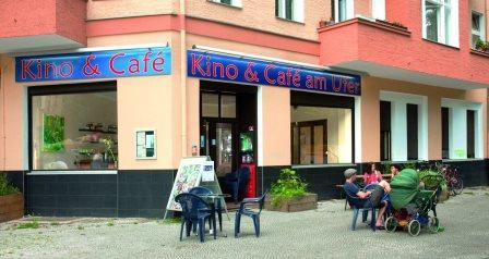 Bild Kino & Café am Ufer Berlin