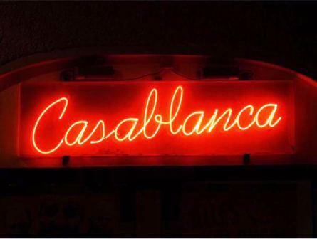 Bild Kino Casablanca Berlin