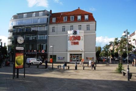 Bild Kino Toni & Tonino Berlin