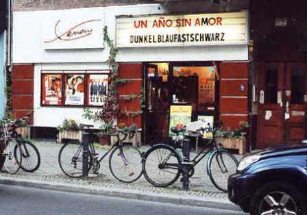 Bild Kino Xenon Berlin