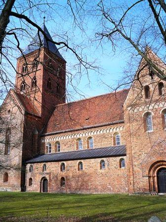 Bild Klosterkirche Diesdorf