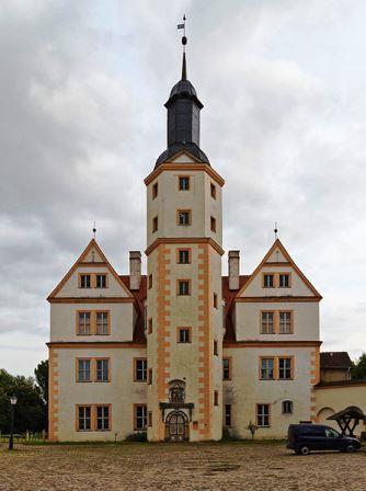 Bild Schloss Demerthin