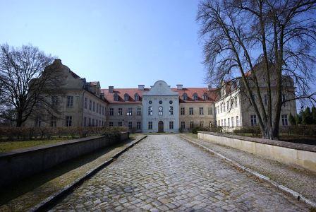 Bild Schloss Fürstenberg (Havel)